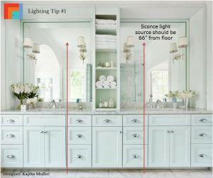 TDD Lighting tip 1 - done